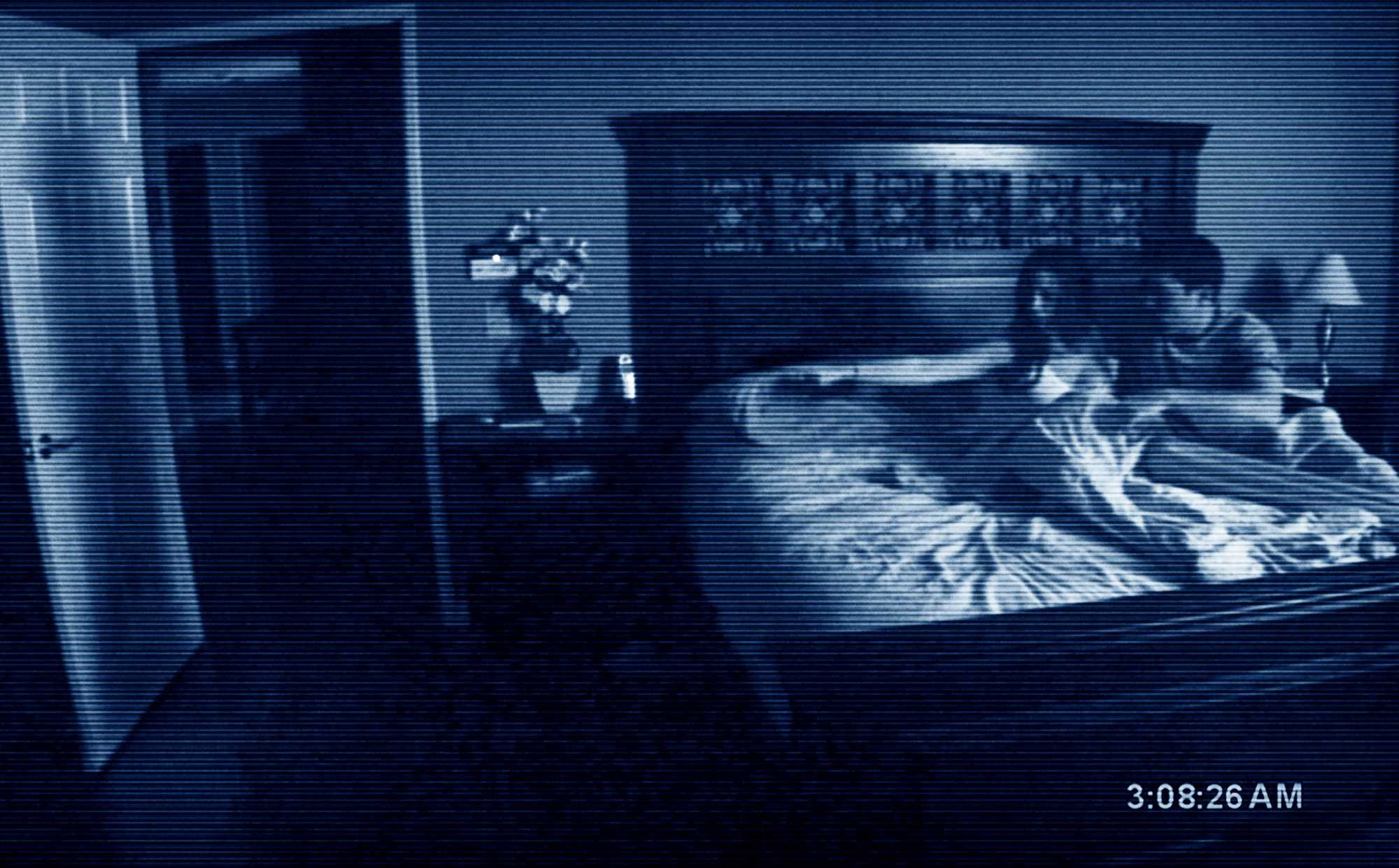 Full Movie Paranormal Activity: The Marked Ones Movie Streaming