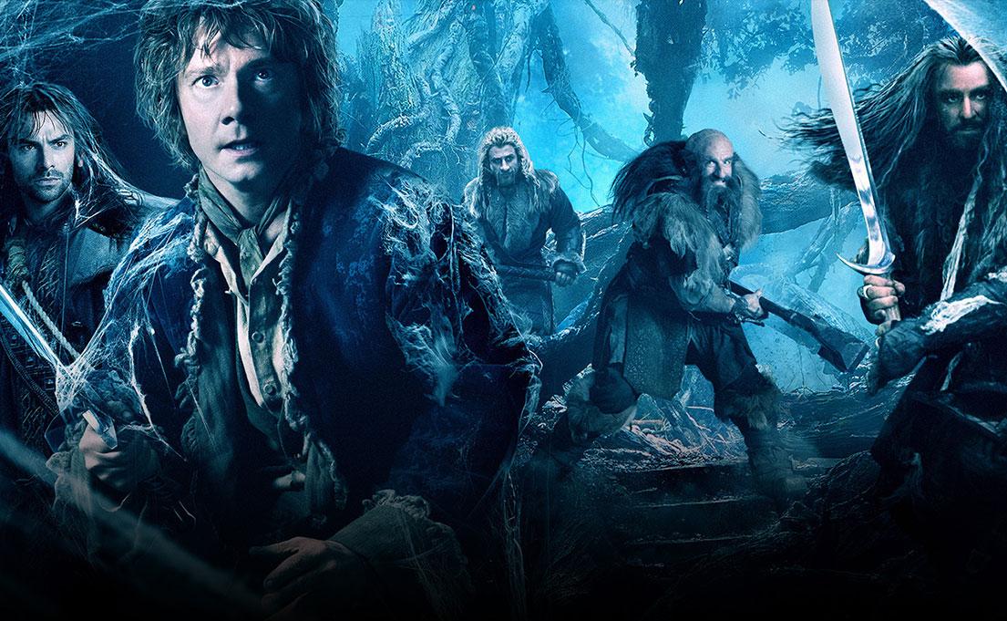 Der Hobbit Köln