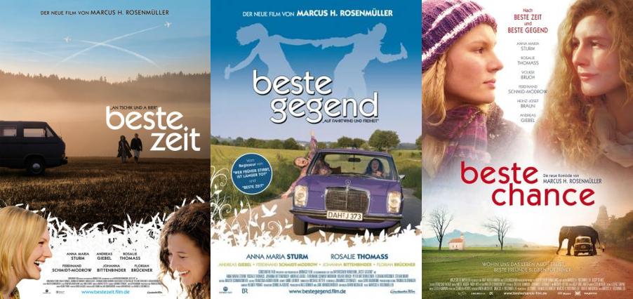 beste trilogien