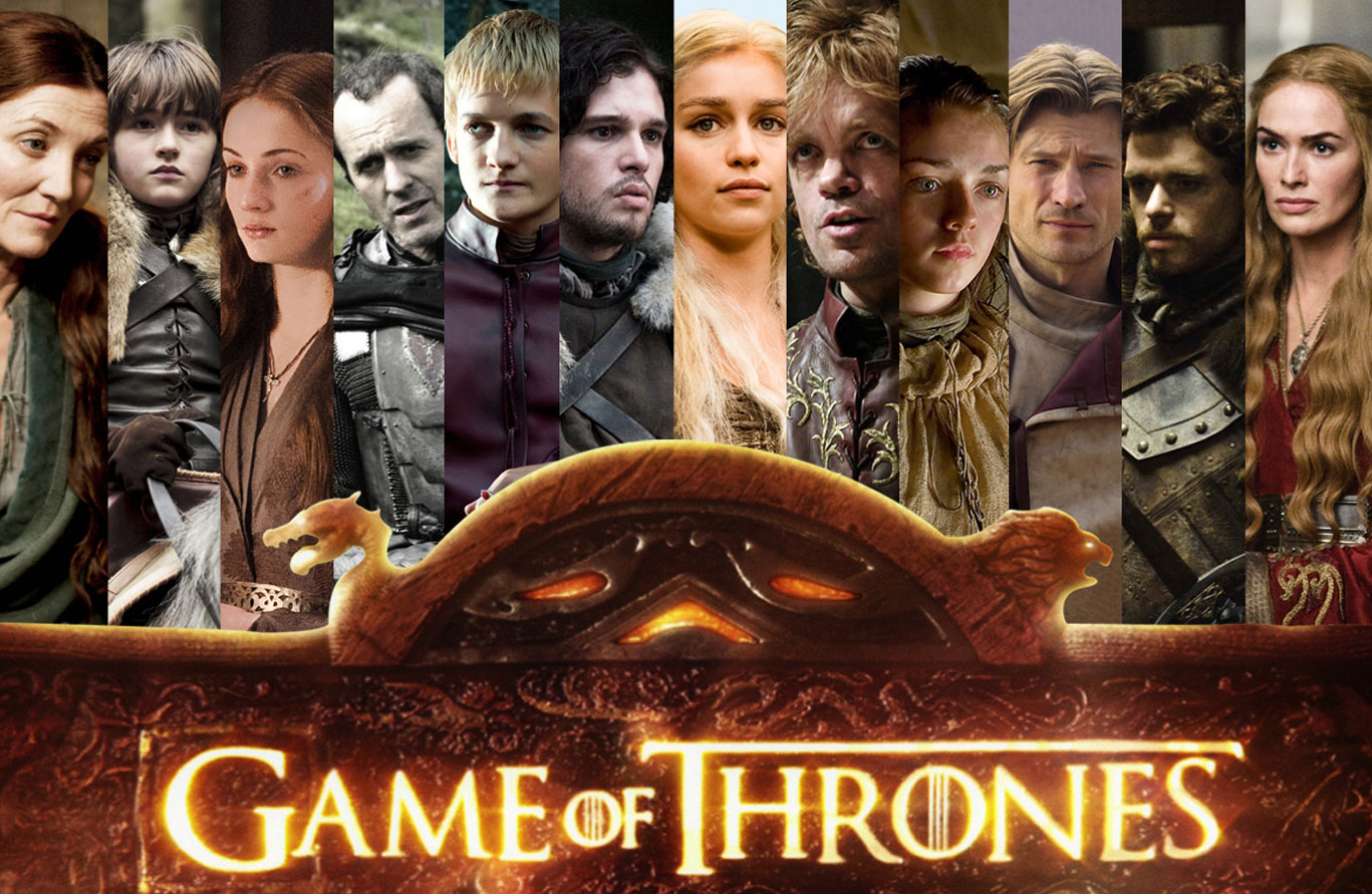 Game Of Thrones Charaktere Staffel 2