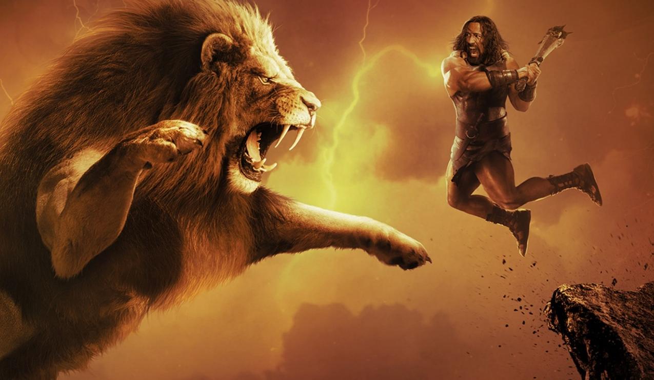 Hercules - Die AcademyDie Academy