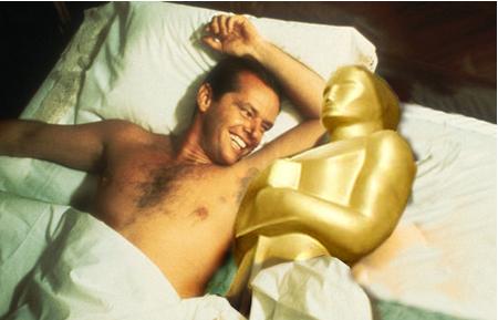 Nichsolson Oscar