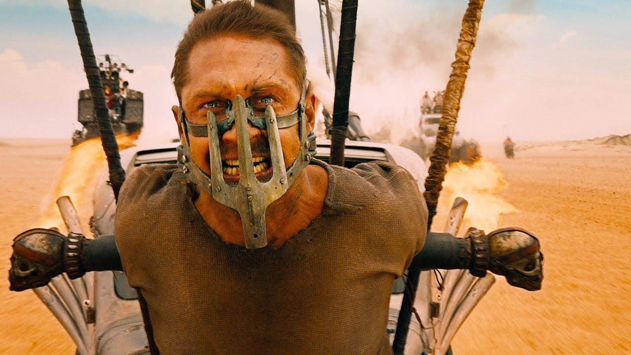 Mad Max Fury Road 1